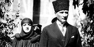 Savaşların Zedeleyemediği Zarafet: Mustafa Kemal Paşa'nın Latife Hanım'a Evlenme Teklifi