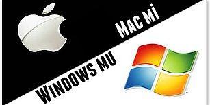 Büyük Kapışma! Hangisi Daha İyi: Mac mi Windows mu?