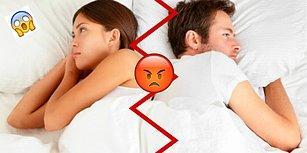15 Maddede Evlenmeyi Bir Kenara Bırakın Gördüğünüz An Kaçmanız Gereken Kişilerin Özelliklerini Açıklıyoruz!