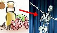 Besin Takviyesi Olarak Önerilen Üzüm Çekirdeği Ekstresinin Vücudumuza Sağladığı 12 Fayda