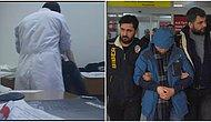 Skandal Yabancı Arkadaşlık Sitelerinde Tesadüfen Ortaya Çıktı: Hastaların Gizlice Görüntülerini Çekmiş!