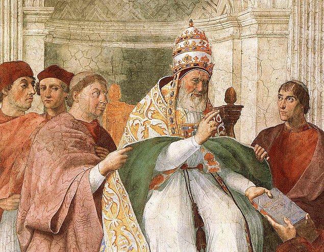 9. Papa XI. Gregory iktidardayken kedilerin şeytan ibadetiyle ilişkisi olduğunu ve Avrupa'daki tüm kedilerin yok edilmesi gerektiğini ilan etmişti. Kedilerin öldürülmeye başlanması ile farelerin çoğaldığı ve bunun vebanın hızla yayılmasına zemin hazırladığı tahmin ediliyor.