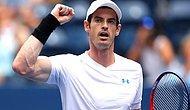 Ağlayarak Açıkladı! Tenis Efsanesi Andy Murray Kariyerini Sonlandırıyor