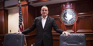 ABD'nin İlk Türk Belediye Başkanı Tayfun Selen: 'Don Kişot Gibi Geldim Buraya'