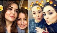 Kanserle Savaşıyordu: Ünlü Oyuncu Hande Erçel'in Annesi Aylin Erçel Hayatını Kaybetti
