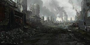 Bu Apokaliptik İç Savaştan Sonra Hayatta Kalabilecek misin?