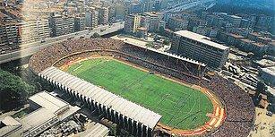 Galatasaray'ın Ali Sami Yen'e Veda Etmesinin Ardından 8 Yıl Geçti! İşte Anılarla Sami Yen