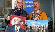 'Değişim Sende' Diyerek Çalışmalara Başladı: Rus Uyruklu Anastasia, Alanya'dan Bağımsız Aday Oldu