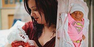 Annelik Böyle Bir Şey! Doğacak Bebeğinin Öleceğini Bilmesine Rağmen Organlarını Bağışlayabilmek İçin Doğum Yapan Fedakar Anne