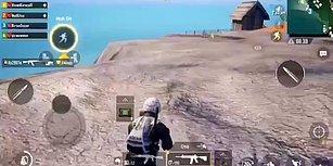 PUBG Oynayan Ufaklıkların Efsane Diyaloğu: 'Yumlukla Öldülücez Milaç'