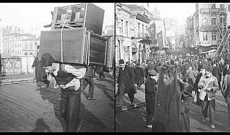 Pierre de Gigord Koleksiyonu'nun Online Mecralara Açılmasıyla Ortaya Çıkan Eski İstanbul Fotoğrafları