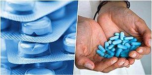 Tek Bir Seferde Bir Şişe Viagra İçerseniz Neler Olacağını Biliyor musunuz?