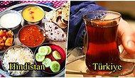 Türkiye ve Diğer Dünya Ülkelerinde 5 Liraya Karnınızı Ne Kadar Doyurabilirsiniz? İşte 5 Liraya Alabileceğiniz Yiyecekler