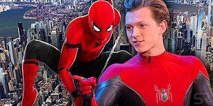 Marvel Hayranlarının Merakla Beklediği Spider-Man Far From Home'dan İlk Fragman Geldi!
