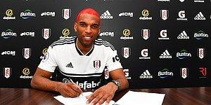 Beşiktaş'ın Yıldız Futbolcusu Babel Fulham'a Transfer Oldu!