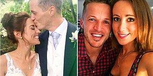 Evlendiği Çocukluk Aşkını Kanserden Kaybettikten 6 Ay Sonra Başka Biriyle Beraber Olmaya Başlayan Adam