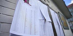165 Yaşında İlk Defa Oy Kullanacak! YSK Listesinde '100 Yaş Üzeri 6 Bin 389 Seçmen Var' İddiası