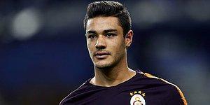 Önüne Çıkan Zorluklara Karşı Yılmadı ve Çalıştı! Başarılı Genç Savunma Oyuncusu Ozan Kabak Stuttgart'a Transfer Oldu