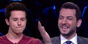 Kim Milyoner Olmak İster'de Murat Yıldırım'ı Kahkahaya Boğan 'Bok Böceği' Sorusu