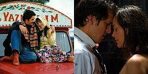 Sevgilinizle Bir Cumartesi Akşamı İzleyebileceğiniz 21 Aşk Filmi