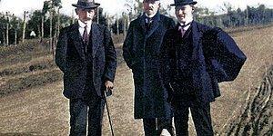Sevgisiyle Büyüdüğü Vatanını, Sanatla Büyütmek İsteyen Lider: Mustafa Kemal Atatürk ve Carmen Operası