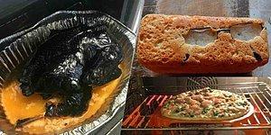 Yaptıkları Birbirinden Beter Hatalarla Kesinlikle Mutfağa Girmemesi Gereken 19 Kişi