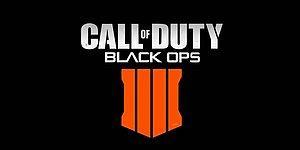 Oyunseverler Koşun! Black Ops 4'ün Battle Royale Modu 7 Gün Ücretsiz Oldu