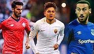 Gurur Kaynaklarımız! Avrupa'da Ülkemizi Temsil Eden 20 Milli Futbolcumuz