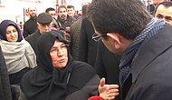 Vatandaştan Ekrem İmamoğlu'na: 'CHP ile İş Olmaz'
