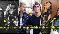 Böyle Kaynana Dostlar Başına! Justin Bieber'ın Annesinin, Gelini Hailey Baldwin'e Olan Aşkı Kıskananları Çatlatıyor