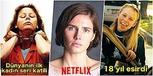 Gözlerinizi Açıp Dünyaya Bakış Açınızı Değiştirecek Netflix'in 18 Gerçek Suç Belgeseli