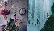 """Kendilerine Sihirli Bir Dünya Yaratan Vanessa ve Çocuklarından """"Keşke Biz de Yapabilsek"""" Diyeceğiniz 13 Muazzam Fotoğraf"""