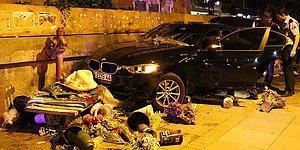 Çiçekçinin Ölümüne Neden Olmuştu: Sahte Rapor Alan Sürücüye Ertelemeli 1 Yıl 11 Ay Hapis Cezası