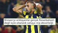 Fenerbahçe Kupada Kayıp! Ümraniyespor Maçının Ardından Yaşananlar ve Tepkiler