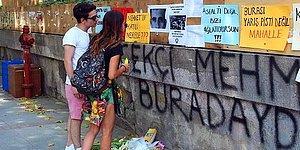 Çiçekçi Mehmet'in Ölümüne Neden Olmuştu: 'Sahte Alkol Raporu'ndan 1 Yıl 11 Ay Hapis Cezası Ertelendi