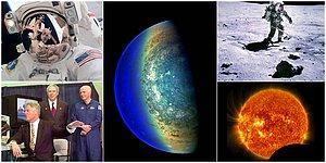 60. Yılını Geride Bırakan NASA'nın Tarihini Anlatan Bu Fotoğraflar Sizi Derinden Etkileyecek
