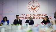 Aile, Çalışma ve Sosyal Hizmetler Bakanı Selçuk: 'EYT Gündemimizde Yok'