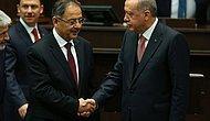 AKP'nin Ankara Adayı Özhaseki: 'Allah Bir Sahip Gönderdi, O da Tayyip Erdoğan'