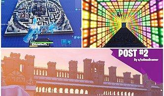 Klasik Fortnite Sıktı mı? İşte Yeni Fortnite Modundaki En İyi Haritalar ve Kodları!