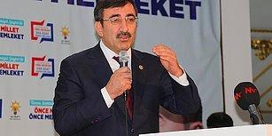 AKP Van Milletvekili Arvas Yerel Seçim Hakkında Konuştu: 'Kaybedersek Sokaklarda Silahlı Çeteler Peydahlanacak'