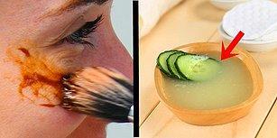 Gözlerinizin Güzelliğine Güzellik Katmak İçin Uygulayabileceğiniz Doğal Yöntemler
