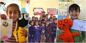 Bir Çocuk Güler, Dünya Kurtulur! Öğrencilerine Karne Hediyesi Olarak Hayallerindeki Oyuncakları Veren Ali Öğretmen
