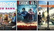 Sakın Kaçırmayın! PlayStation'da 2019 Başında Çıkacak Bomba Oyunlar!
