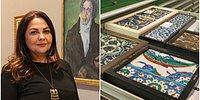 Yanlış Asansör Kayıp Parçalara Götürdü: Türkiye'den Götürülen 44 Tarihi Çini İngiltere'deki Müzeden Çıktı