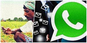 WhatsApp'a Mesaj Kısıtlaması Geldi! Peki Bu Durum Kullanıcıları Nasıl Etkileyecek?