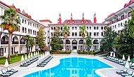 İstanbul'daki Topkapı Sarayı'ndan Esinlenerek İnşa Edilen Efsane Otel Yenilendi, Kapılarını Tekrar Açıyor!