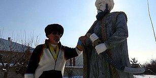 175 Bin Dolara Yaptırıp Bahçesine Dikti: Çin Malı Osmanlı Padişahları Sosyal Medyanın Gündeminde