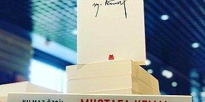 Yılmaz Özdil'in 2.500 Liralık Kitabı Satışa Sunuldu: 1881 Adet Kitap, Saatler İçerisinde Tükendi
