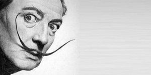 Sürreal Akımın Öncüsü Salvador Dali'nin 30. Ölüm Yıl Dönümünde 'İstanbul'da Lokma Dökülecek'