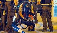 ABD'de Göstericilerin Arasına Karışan Gizli Polis, 4 Meslektaşından Öldüresiye Dayak Yemiş: 'Her Şey Serbest'